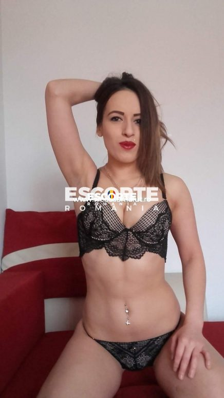 Escorta Alessia