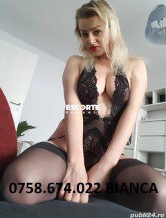 Escorta Bianca