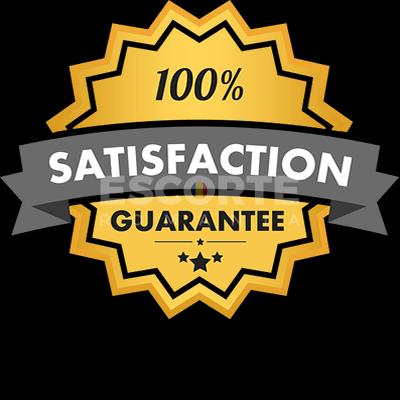 100% Satisfactie Garantata!